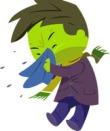 anak flu batuk